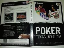 POKER TEXAS HOLD EM for PC