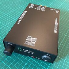 B.K. Electronics Pear Drop Audio Amplifier 90W per channel Class D  BLACK