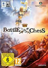 Battle vs. Chess [PC | MAC] - Multilingual [E/F/G/I/S]