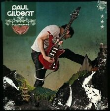 Fuzz Universe by Paul Gilbert (CD, Aug-2010, Shrapnel)