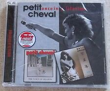 PETIT CHEVAL Once in a Lifetime The Voice of Reason + Perfect Gift SOUTH AFRICA
