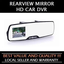 1080P HD Rearview Mirror Car Recorder / Car Camcorder / Car DVR - Cheap and Good
