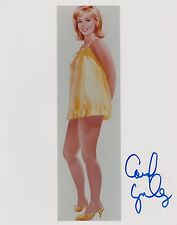 Carol Lynley  Autograph, Original Hand Signed Photo