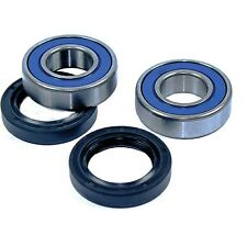 Suzuki RM80 Rear Wheel Bearing and Seal Kit 1990-2001