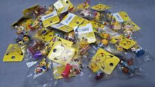 LOT 10 Nintendo Anime Cartoon POKEMON Pikachu Figures Toys Phone Strap Key chain