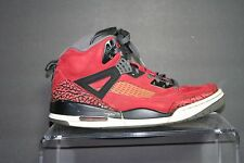 Nike Air Jordan Spizike Toro Bravo Sneakers Athletic Multi Hipster Men's 9.