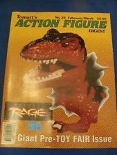 Tomart's Action Figure Digest Toy News Review Magazine #28 Star Wars