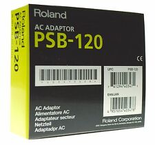 Roland PSB 120 POWER ADAPTER SAME AS PSB 1U GENUINE PARTS SHIPS TODAY