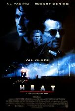 Heat Movie Poster #01 24x36