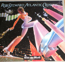 Rod Stewart - Atlantic Crossing (CD), The Mail On Sunday Compilation