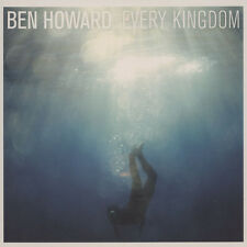 Ben Howard - Every Kingdom (Vinyl LP - 2012 - EU - Original)