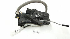 BMW 325i 330i 330xi 325xi Right Rear Door LOCK ACTUATOR latch e46 2001-2005