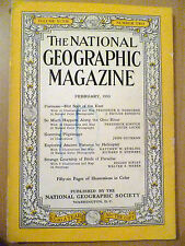 1950 National Geographic - Formosa - Hot Spot of the East