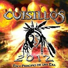 2012 Fin y Principio de una  Era by Cuisillos (CD, Aug-2012, Musart)