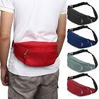 Running Bum Bag Travel Handy Hiking Sport Fanny Pack Waist Belt Zip Pouch