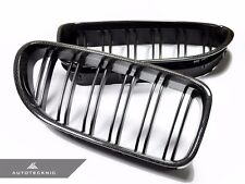 FULL REPLACEMENT CARBON FIBER FRONT GRILLE - BMW F06 F12 F13 M6 640I 650I