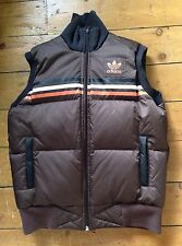 Adidas Original Gilet Body warmer Size 12