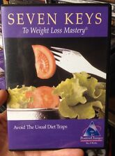 7 Keys To Weight Loss Mastery: Avoid Diet Traps: Positive Changes Hypnosis