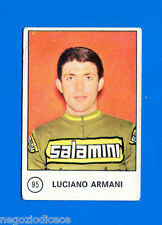 CICLOSPORT - Folgore 1967 -Figurina-Sticker n. 95 - LUCIANO ARMANI -New