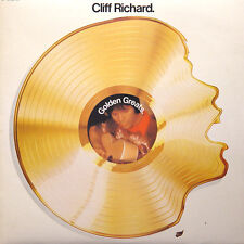 CLIFF RICHARD Golden Greats FR Press EMI 2C 150-06571/2 1978 2 LP