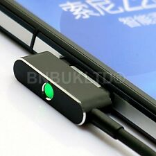 Aluminum led Magnetic Indicator Light Charger Cable For Sony Xperia Z1 Z2 Z3