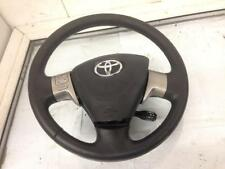 2008 TOYOTA AURIS SINGLE PLUG TYPE STEERING WHEEL