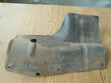 1935/1936 Ford Engine Splash Pan Right Hand 48-6774 Flathead Woodie Coupe Pickup