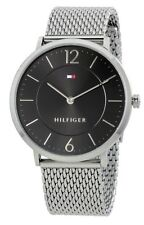 tommy Hilfiger Ultra Slim Stainless Steel Mens Watch 1710355