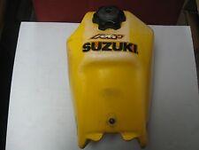 Suzuki RMZ 80 Fuel Tank, 1997-00