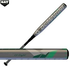 "2016 DeMarini CF8 Slapper -10 Women's Fastpitch Bat WTDXCFA-16 31""/21 oz."