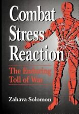Combat Stress Reaction: The Enduring Toll of War (Springer Series on S-ExLibrary