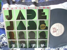 a941981 HK House Records 70s Band Jade 玉石樂隊 LP Sing Beatles Hits 大AL 張武孝 Kenny Kenneth Cheng 鄭子固 Big AL Albert