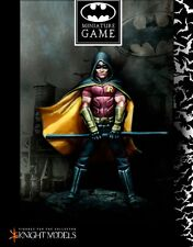 Knight modèles BNIB Batman Arkham City-Robin k35bac015