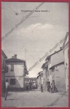 NOVARA BORGO TICINO 22 BORGOTICINO Cartolina