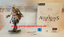 Assassin 's Creed 2 figura-White Edition pcs (sin partido) nuevo embalaje original