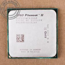 AMD Phenom II X2 555 - 3.2 GHz (HDZ555WFK2DGM) Socket AM3 CPU Prozessor 667 MHz