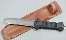 CZECH REPUBLIC ARMY COMMANDO FIGHTING ASSAULT KNIFE BONUS VZ85