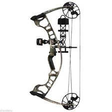 "New 2015 Hoyt Ignite bow package RH 15 /70# 19"" to 30"" draw Camo"
