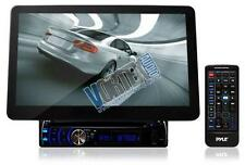 "New PLD10BT10.1"" Screen DVD CD MP3 iPod AM FM USB SD Receiver/ Bluetooth/Remote"