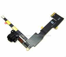 Audio Jack Flex Cable Ribbon For Apple WIFI CDMA iPad 2 replacement part b214