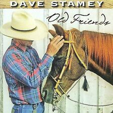 Old Friends Dave Stamey Music-Good Condition
