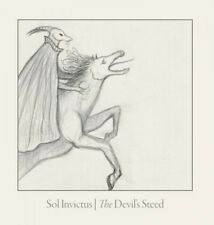 SOL INVICTUS The Devil's Steed [+bonus] CD Digipack 2012 LTD.700
