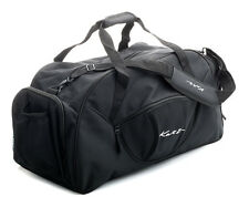 Girls Ladies Large Black Dance Ballet Tap Kit Holdall Sports Bag KB80 By Katz