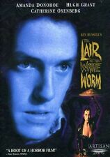 Lair of the White Worm (2003, DVD NEW)