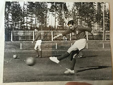 photo press football    Coupe du Monde 1958 Kopa               552