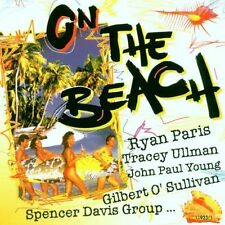 On the Beach RYN PARIS TRACEY ULLMAN SPENCER DAVIS GROUP JOHN PAUL YOUNG ovp