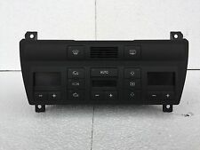 AUDI A6 RS6 C5 AIR CON CONDITIONING HEATER CONTROL 4B0820043AA 4B0 820 043 AA