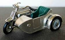 Lesney Yesteryear   Moto Side Car  Sumbeam    1/34