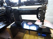 Vintage Cornely Chain Stitch Embroidery  Sewining Industrial Machine Columbia
