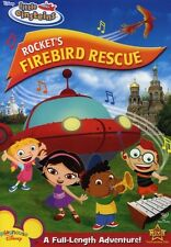Little Einsteins: Rocket's Firebird Rescue (2007, DVD NIEUW) WS